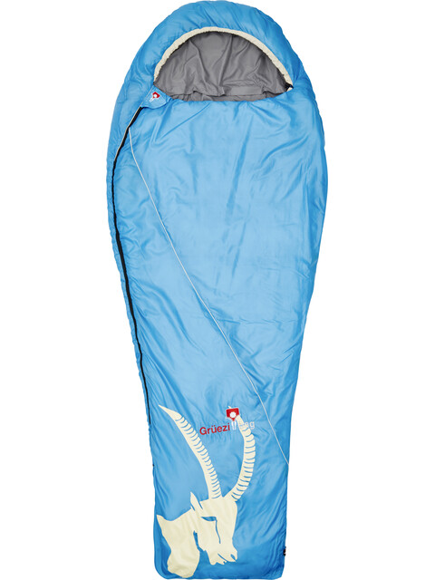 Grüezi-Bag Cloud Sovepose